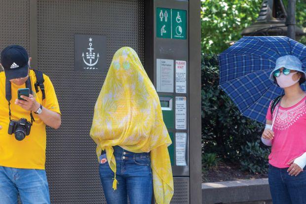 अष्ट्रेलियामा आठ नेपाली महिलालाई कोरोना संक्रमण